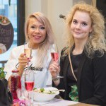 GALERII! BUDUAARI & VAPIANO LADIES NIGHT Tartus 11.04