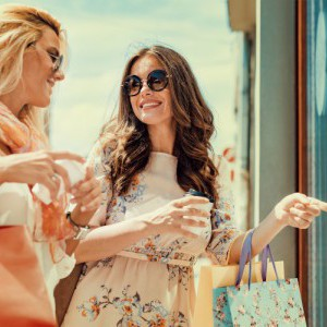 SALARELV SINU MOEARSENALIS: outlet-shopping!