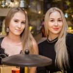 GALERII: Veeburarikuu Ladies Night vallutas Tallinna