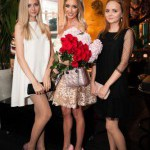 GALERII: The One Showroomi avamise afterparty ja Gerli A. Chantelle 6th