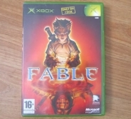 Xbox seiklusmäng Fable