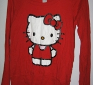 H&M Hello Kitty pluus
