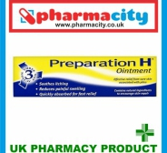 UUS! Preparation H kreem, 25 g
