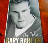 Gary Barlow. My Take.
