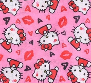HK2 Hello Kitty rõngassall