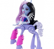 -25% Monster High nukk - Fright-Mares Aery Evenfall