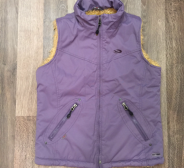 Five seasons soe vest