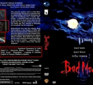 Bad Moon - DVD (Ostan!)