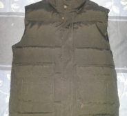 Everest sulevest S/M