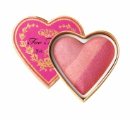 Too Faced Sweetheart's perfect Flush Blush Something About B