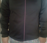Truenorth must softshell jakk s.XL/42