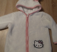 H&M Hello Kitty fliis s.86