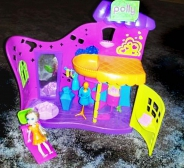 "Polly Pocket mängukomplekt ""Ilusalong"""
