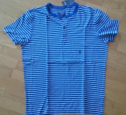 047. Abercrombie&Fitch henley L,XL