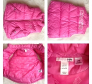 Hello Kitty vest 128