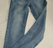 146 Denim for girls UUS HIND