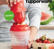 Mahlapress Tupperware