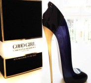 Carolina Herrera originaal parfüüm Good Girl 50 ml (90%)