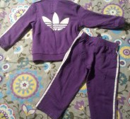 Vahva Adidas retrodress s 92