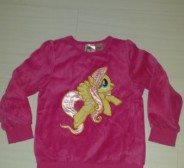 H&M Little Pony dressipluus 98/104 UUS