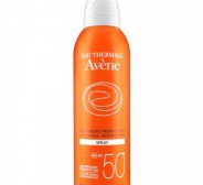 Avene SunSitive SPF50+ päikesekaitsesprei 200ml
