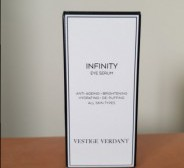 UUS! Vestige Verdant Infinity Eye Serum, 15 ml (post hinnas)