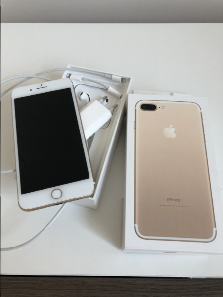 88960415bf4 Buduaari turg - iPhone 7plus 128gb Kuldne