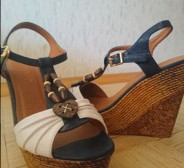 Summergirl shoes