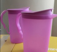 Tupperware kann 2,1 L