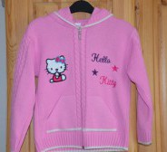 Kampsun Hello Kitty 116