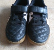 Nike potased / tossud nr 32
