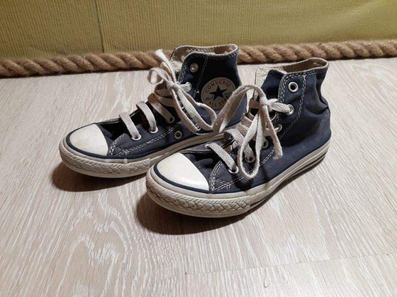 67925bd5e76 Buduaari turg - Converse All Star tennised nr 30
