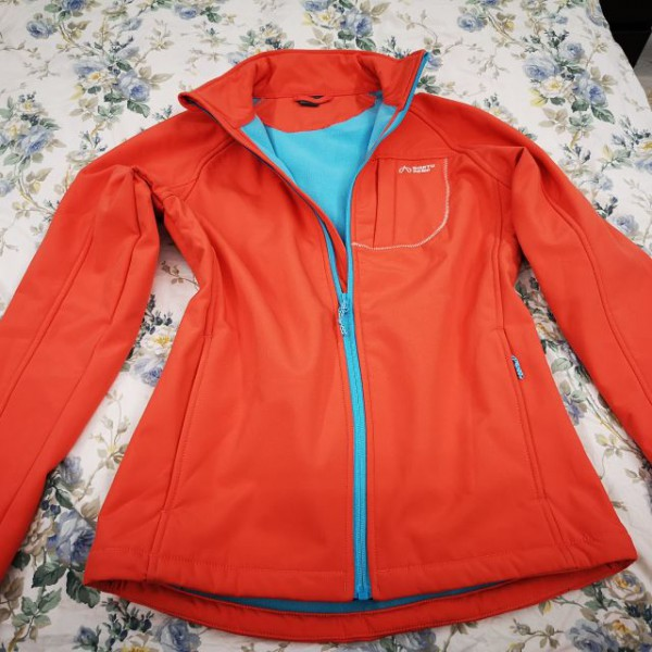 fb8b68109b7 Buduaari turg - North Bend softshell jope