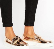 Asos loaferid s:41