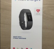 be94c2d9d0f 12.00€ Naiste käekell · Fitbit Charge 2 Small