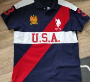 US.Polo ASSN  polosärk L