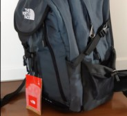 The North Face seljakott Surge 31L.