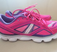 Brooks tossud s.35,5