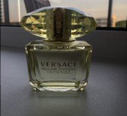 Versace Yellow Diamond Intense 90ml lõhn