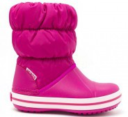 UUED Crocs WINTER PUFF BOOT C 12 (EU 29-30)