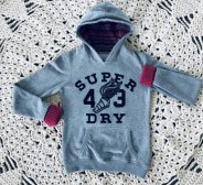 Superdry pusa S