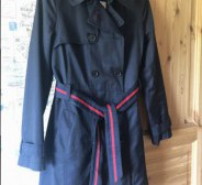 Tommy Hilfiger trench mantel