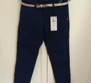 UUS! Reserved chinos s140