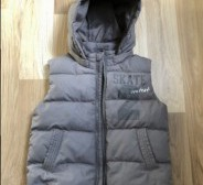 United of Benetton sulevest 110