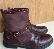 Saapad s:32 st 21,2cm Russell&Bromley