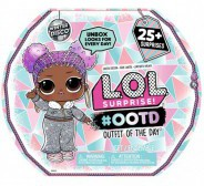 L.O.L. Surprise! #OOTD (Outfit of the Day)-Winter Disco 25+ Surprises - Advent kalender