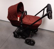 Cybex Priam 2in1 uueväärne