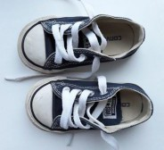 Converse tennised S21