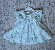 Mothercare kleit S74-S98