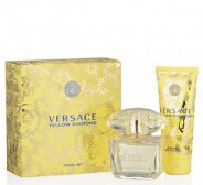Versace Yellow Diamond EDT 50 ml + ihupiim 100 ml 	Kuulutuse number: 9240203 Versace Yellow Diamond EDT 50 ml + ihupiim 100 ml
